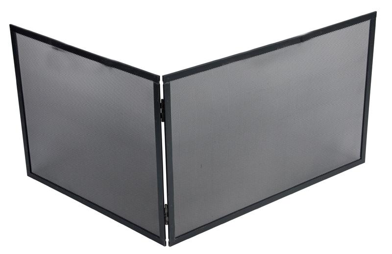Super Gnistfanger 40+60, høyde 45 cm, vendbar - RK-Smia.no CB-54