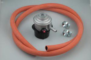 Gassregulatorer