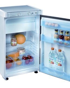 Kjøleskap gass